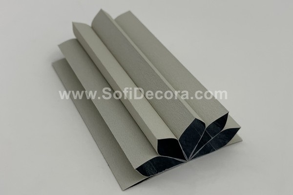 T05-806-B Darkening Cellular Honeycomb Shades Fabrics